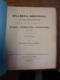 Voemelius, Teil 1: Quo die secundum Thucydidem bellum Peloponnesiacum inceperit,