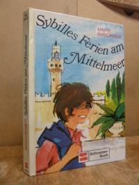 Brückner, Sybilles Ferien am Mittelmeer,