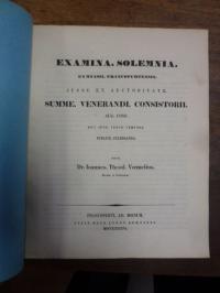 Voemelius, Teil 1: De quo anni tempore in Attica akmazontos tu situ dicatur, Tei