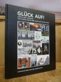 Kurek, Kunst & Kohle – Bd. 14 – Comics und Cartoons von Kumpel Anton über Jamiri