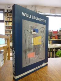 Baumeister, Willi Baumeister 1889 – 1955: Die Frankfurter Jahre 1928 – 1933 –  Z