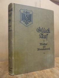 Müller, Glück Auf – A First German Reader,