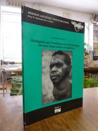 Braun, Häufigkeit und Verteilung von Erkrankungen bei zwei Naturvölkern Neuguine