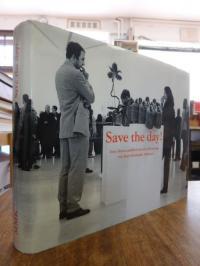 Ammann, Save the day! – eine Aktion anläßlich des 60. Geburtstags von Jean-Chris