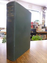 Roedder, Volkssprache und Wortschatz des Badischen Frankenlandes – Dargestellt a