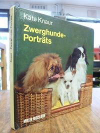 Knaur, Zwerghunde-Porträts,