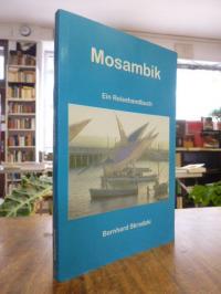 Mosambik – Ein Reisehandbuch,