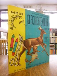 Baillargeon, Mein Beschäftigungs- und Geschichtenbuch, Nr. 4: Bulle Biber und se