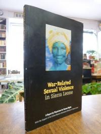 War related sexual violence in Sierra Leone – A population based assessm