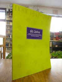 60 Jahre Evangelische Kirche in Hessen und Nassau – Jahresbericht 2006/2007,