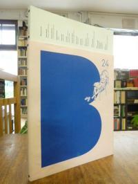 Ehrenwerth, Bella Triste 24 – Zeitschrift für junge Literatur,