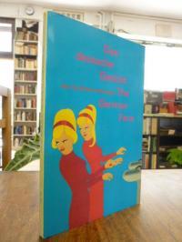 Henneken, Das deutsche Gesicht = The German Face, (CD-ROM mit Film und Musik sow