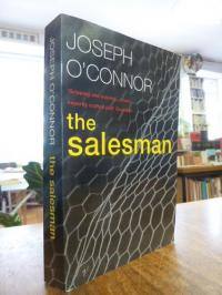 O'Connor, The Salesman, (signiert),