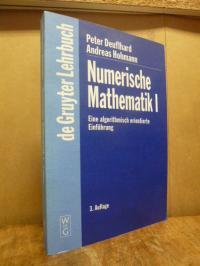 Numerische Mathematik,
