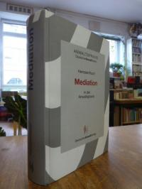 Henssler, Mediation in der Anwaltspraxis,