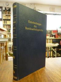 Bundesarbeitsgericht (Hrsg.), Entscheidungen des Bundesarbeitsgerichts, BAGE 100