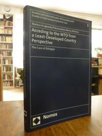Krajewski, Acceding to the WTO from a Least-Developed Country Perspective – The