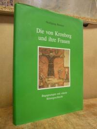 Ronner, Die von Kronberg und ihre Frauen – Begegnungen mit einem Rittergeschlech