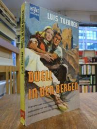 Trenker, Duell in den Bergen – Roman,