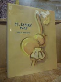 Torviso, St. James' Way,