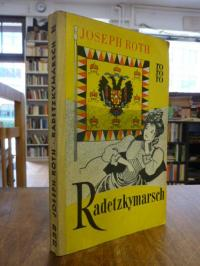 rororo 222, Radetzkymarsch – Roman,