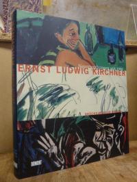 Moeller, Ernst Ludwig Kirchner, Gemälde, Zeichnung, Druckgraphik – Neuerwerbunge