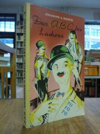 rororo .084, Das ABC des Lachens – Ein Anekdotenbuch zur Unterhaltung und Belehr