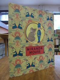 Margaret Lawson / Steele, Miranda Mouse,