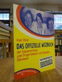 Olson, Das offizielle Witzbuch der Kassiererinnen des Drogeriemarktes in Klitmøl