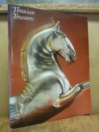 Thracian Treasures From Bulgaria : The Metropolitan Museum of Art