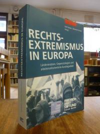Rechtsextremismus in Europa – Länderanalysen, Gegenstrategien und arbeitsmarktor