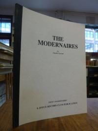 Garrod, The Modernaires,