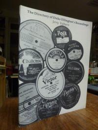 Duke Ellington / Valburn, The Directory of Duke Ellington's Recordings,