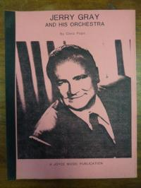 Gray, Jerry Gray and his Orchestra,