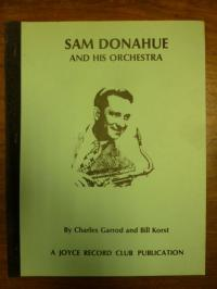Donahue, Sam Donahue and his Orchestra,