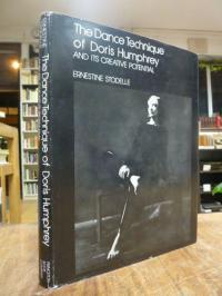 Stodelle, The Dance Technique of Doris Humphrey and its Creative Potential,,