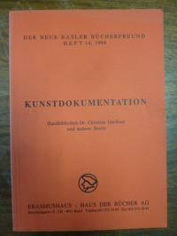 Antiquariatskatalog / Erasmushaus, Der Neue Basler Bücherfreund, Heft 15, 1995,