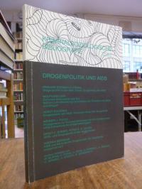 Kriminalsoziologische Bibliografie, Jahrgang 16, Heft 63/64: Drogenpolitik und A