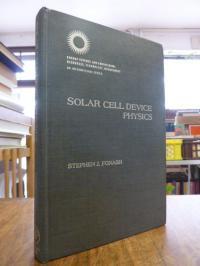 Fonash, Solar Cell Device Physics,