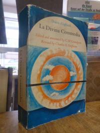 Dante Alighieri La Divina Commedia