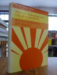 Van Overstraeten, Physics, Technology and Use of Photovoltaics,