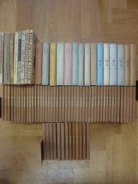 Goethe, Goethe Kalender auf das Jahr 1911, 1913, 1914, 1917, 1919, 1921, 1922, 1