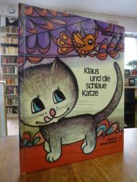 Moerman, Klaus und die schlaue Katze,