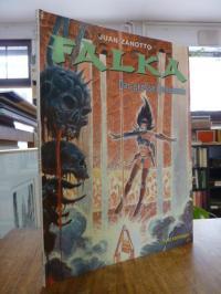 Zanotto, Falka, [Band] 3: Das grosse Geheimnis