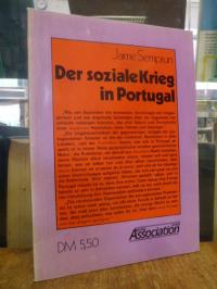 Semprún, Der soziale Krieg in Portugal,