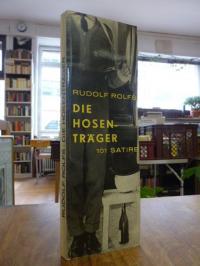 Rolfs, Die Hosenträger – [101 Satire],