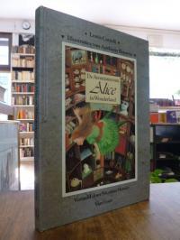 Carroll, De Avonturen van Alice in Wonderland,