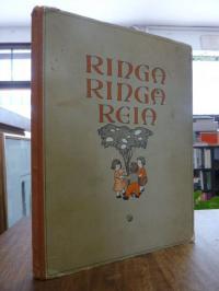 Enders, Ringa Ringa Reia – Kinderlieder und Kinderspiele,