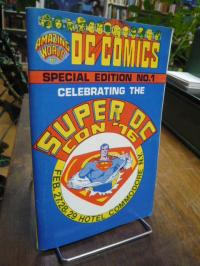 DC Comics / Levitz, Amazing World of DC Comics: February 1976, Vol. 3, Special E