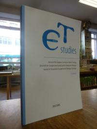 ET Studies – Journal of the European Society for Catholic Theology = Zeitschrift